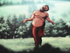 "ON MY WAY TO STEAL YOUR GIRL. | 17 Absurd ""Attack On Titan"" GIFs For Every Occasion"