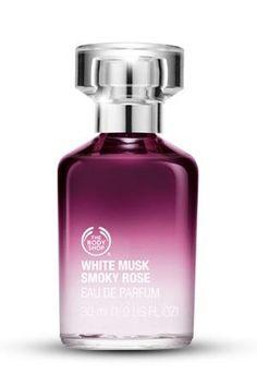 The Body Shop White Musk Smoky Rose - DivineCaroline.com