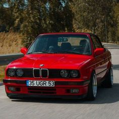 Bmw Old, Autos Bmw, Bmw E30 M3, Bmw 3 Series, Nice Cars, Bmw Cars, Retro Cars, Manual Transmission, Classic Beauty