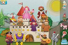 Magic Castle App