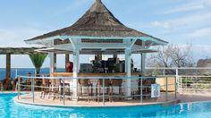 Mogan Princess & Beach Club Resort **** - #princesshotels #canarias #resort #gran #canaria #family #kids #all #inclusive #valle #taurito #terrace #pool #cocoloco #bar