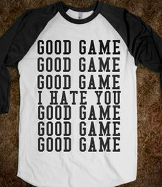 Haha!!  Ashlyn couldn't stop laughing when I showed her this shirt...we need this!