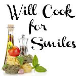 Will Cook for Smiles ~ Absolutely love Lyuba's recipes!  (Personal Note ~ Am continuing to keep email subscription from this site, in addition to following on Pinterest, as it is such a great one!)