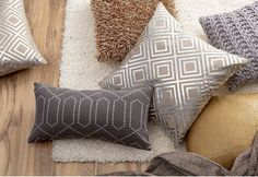 """Trim your space with cozy throws, """"holly jolly"""" pillows, and more seasonal stylings.https://www.allmodern.com/deals-and-design-ideas/An-Instant-Holiday-Makeover~E25284.html?refid=SBP.rBAZEVUE0NaYIBV9d2B_AldM4sIdCkCIp1uwOCNlPxk"""