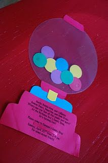 The Invitation For Candy Theme Party