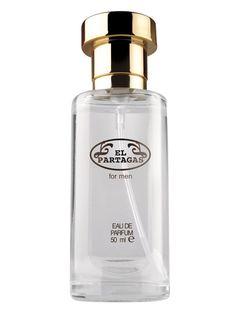 Parfum original pentru bărbați El Partagas EDP - 50 ml - Aromatic - ciocolata, magnolie, mosc. O puternica tenta masculina ce are la origini marea, soarele, nisipul și briza unei insule mediteraneene. Apa de parfum. Concentratie de parfum 9%. Soap Dispenser, Perfume Bottles, The Originals, Men, Lady, Soap Dispenser Pump, Perfume Bottle, Guys