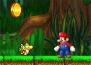 Mario Alien Invaders | juegos de mario bros - jugar online
