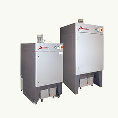 Dallas Tx Micronfilter USA Airjet Industrial Air Filter