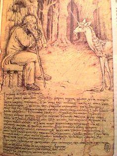 """""""De historia et veritate Unicornis"""""""