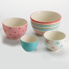 love the shape of these #ceramics
