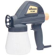 Wagner Airless Power Sprayer 110 Watt - Mitre 10