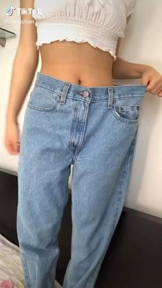 Diy Clothes And Shoes, Sewing Clothes, Diy Edgy Clothes, Diy Clothes Jeans, Diy Summer Clothes, Clothes Women, Custom Clothes, Mode Outfits, Casual Outfits