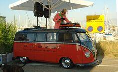 volkswagen dj bus - Google zoeken