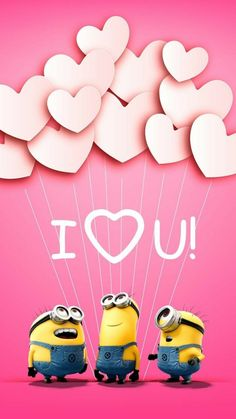 Funny Cute Quotes For Him Faces 70 Ideas Cute Minions, Funny Minion Memes, Minions Despicable Me, My Minion, Minions Quotes, Minions Images, Minion Pictures, Simpson Wallpaper Iphone, Wallpaper Iphone Disney
