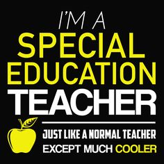 Special Education Teacher - Cooler