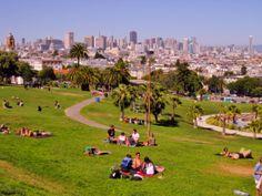 San Francisco, California | The Long Weekender