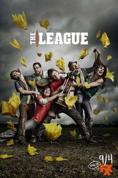 The League - Season 5 Still stupidly awesome & even more fun when you live it. ;)
