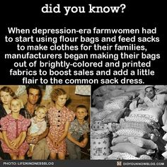 Way to go manufacturers! #FaithInHumanity