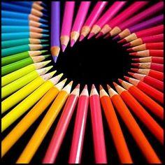 Pencils.