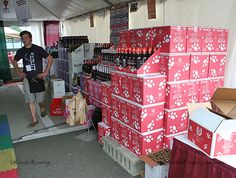 Red Cat Wine, Red Wine, Watkins Glen International, Finger Lakes, Wine Festival, Wines, Places Ive Been