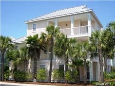 5BR home in Village of Crystal Beach sold for $330,000.  Contact Craig at 850-527-0221 or www.CraigDuran.com #panamacitybeach #pcb #pcbhomesforsale