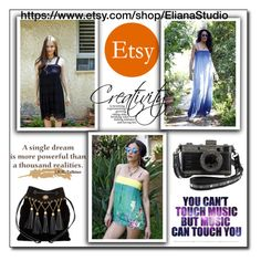 """""""https://www.etsy.com/shop/ElianaStudio"""" by ozil1982 ❤ liked on Polyvore featuring WALL and Miu Miu"""