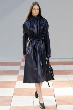 The Top Trends for Fall 2015: Eighties Redux - Céline