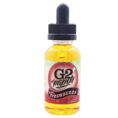 G2 Vapor eLiquids Mrs. Strawberry 45ml - The bride of Frankie, strawberry, marshmallows, cereal and milk.60% VGShips from G2 Vapor - Maryland