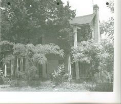 anderson house by mexiamustang, via Flickr