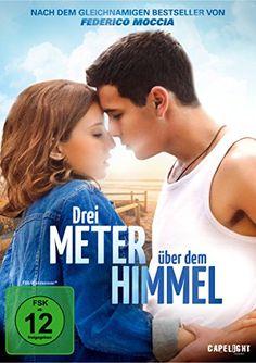 Drei Meter über dem Himmel             DER BESTE LIEBES FILM DEN ICH JEMALS IM MEINEM LEBEN GESEHEN HABE!!!! EINE GROßE ENPFELUNG.♥♥♥♥♥