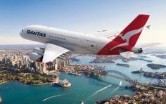 Qantas la compagnia + sicura al mondo http://www.uniquevisitor.it/magazine/voli-piu-sicuri.php