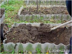 Как повысить плодородие почвы быстро и существенно. (Восстановленный пост).: Группа Органическое земледелие