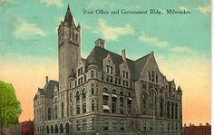 Historic Milwaukee Milwaukee Road, Milwaukee Wisconsin, Old Trains, U.s. States, Create Website, West Virginia, Alzheimer's Brain, History, Travel