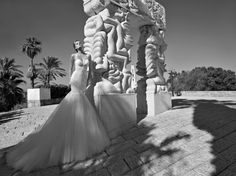 Odette from the La Dolce Vita Collection by Galia Lahav