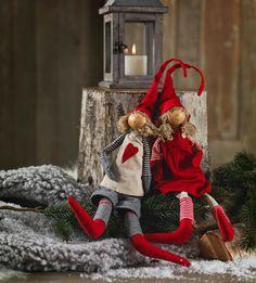 LIVING - Christmas
