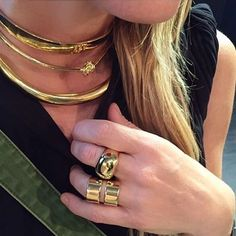 What the Most Stylish Women Wear to Work: Jewelry Designer Jennifer Fisher