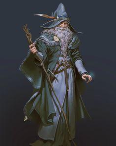 Men in fantasy art — Mithrandir by Even Amundsen Gandalf, Mithrandir,. Fantasy Characters, Character Design, Character Inspiration, Character Sketches, Character Portraits, Fantasy Art, Art, Fantasy Wizard, Fantasy Inspiration