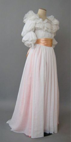 Robe chemise miniature