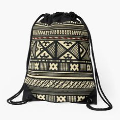 Best Dad Gifts, Cool Gifts, Gifts For Dad, Fathers Day Gifts, African Mud Cloth, Clothing Patterns, Backpack Bags, Woven Fabric