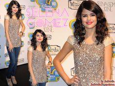 Selena Gomez - disney channel, wizards of waverly place, when the sun goes down, selena gomez and the scene, selena gomez