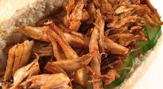 Pulled Chicken, Bbq Chicken, Pulled Pork, Healthy Salads, Family Meals, Slow Cooker, Food And Drink, Favorite Recipes, Yummy Food