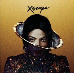 Xscape~Michael Jackson