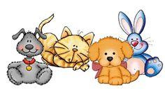 Mi Sala Amarilla: Proyecto Desfile de Mascotas