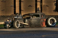 Rat Rod of the Day! - Page 95 - Rat Rods Rule - Rat Rods, Hot Rods, Bikes, Photos, Builds, Tech, Talk & Advice since 2007!