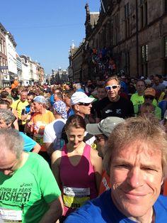 Leiden Marathon 2014