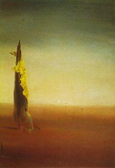 The Birth of Liquid Fears - Dali Salvador Salvador Dali Paintings, Les Religions, Magritte, Spanish Artists, Art Database, Art For Art Sake, Surreal Art, Opera, Illustration Art