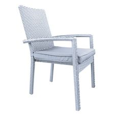 Santa Fe Chair Grey