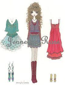 Jennelise: Bedazzled