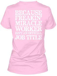 Miracle Massage Therapist