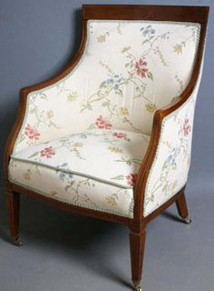 Small Accent Chairs For Living Room Round Back Dining Chairs, White Dining Room Chairs, Compact Table And Chairs, Accent Chairs For Living Room, Side Chairs, Edwardian House, Edwardian Style, Victorian, Small Accent Chairs